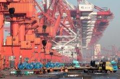 营口港务集团海水淡化处理工程案例
