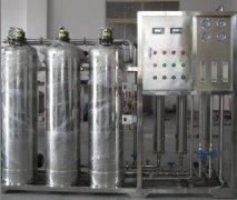 2013LTLD系列直饮水设备