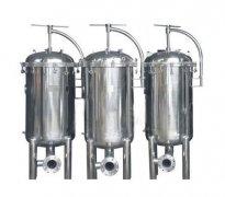 2013高效碳钢精密过滤器