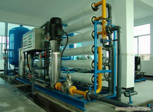 电子行业用纯净水设备