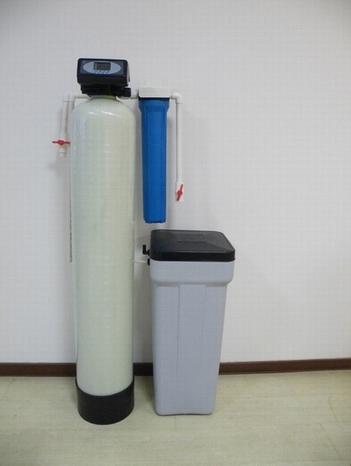 全自动去离子水设备-2.5T/H