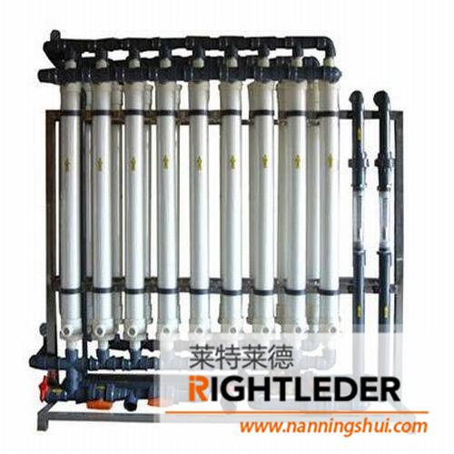 100桶/小时水厂桶装水生产设备