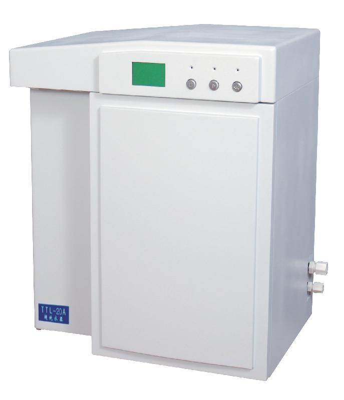 经典系列实验室超纯水机
