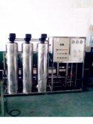 1吨/小时直饮水设备