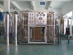 30吨/小时反渗透设备莱特莱德系列