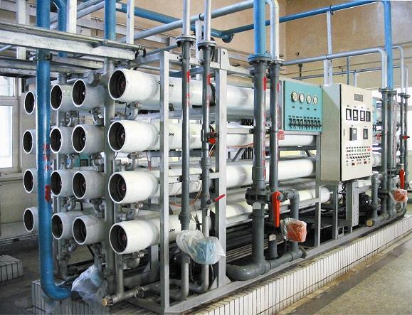 海水淡化设备60t/h大型船用