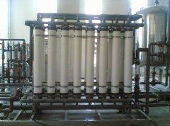 生物发酵用超滤设备—60吨/小时