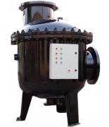 全程综合水处理器—LTLD-ZH