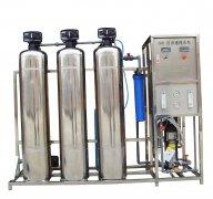 商用反渗透纯水机