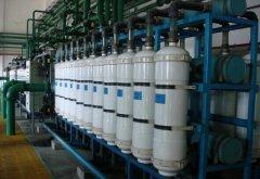 工业除盐水设备