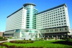 南宁某医院超纯水设备工程案例