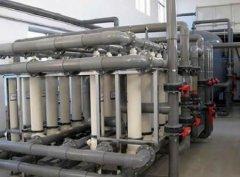 公共直饮水设备100t/h