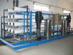 化工海水淡化设备