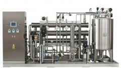 生物工程纯化水设备