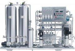 工业用纯净水设备150t/h