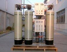 发电厂锅炉软化水设备180t/h