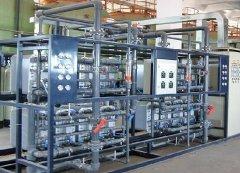 线路板超纯水设备120t/h