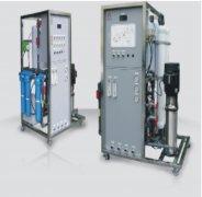 15吨/小时海水淡化设备