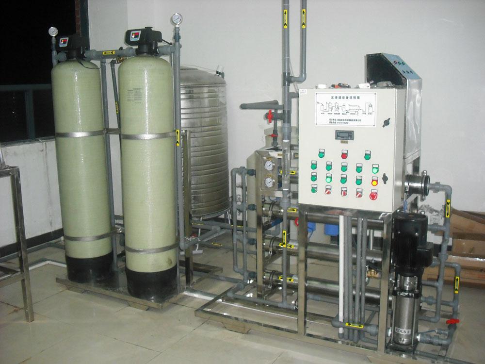 学校用直饮水设备