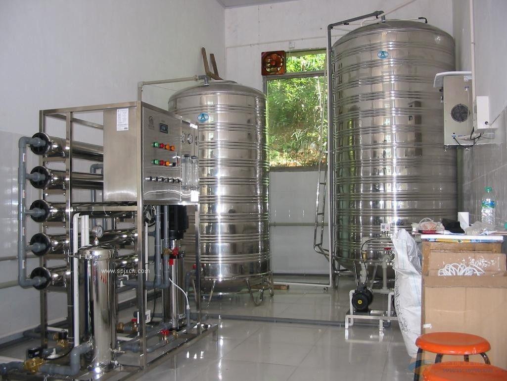 管道分质直饮水设备