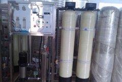 大型纯净水设备180t/h