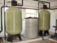 软化水设备-食品业专用