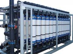 超滤设备-酶的浓缩与精制专用