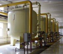生化制品用除盐水设备