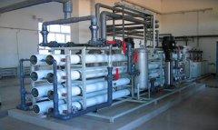 油轮用海水淡化设备