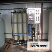反渗透设备-蓄电池行业专用
