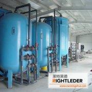 软化水设备-重工业专用