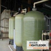 酿酒行业用软化水设备