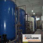 电子半导体行业用超纯水设备