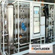 精密机械行业用纯水设备