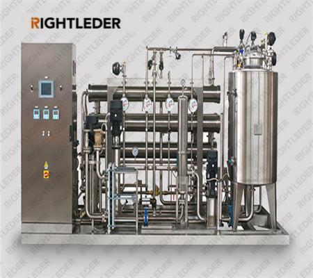南宁纯化水设备