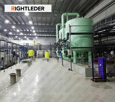 南宁新材料软化水设备工程 编号:NN2014121103