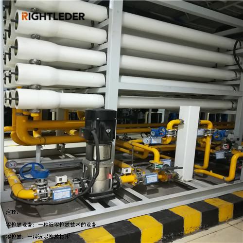 综合废水处理设备